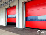 Commercial Garage Door - High Speed Door