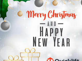 Christmas with Quicklift