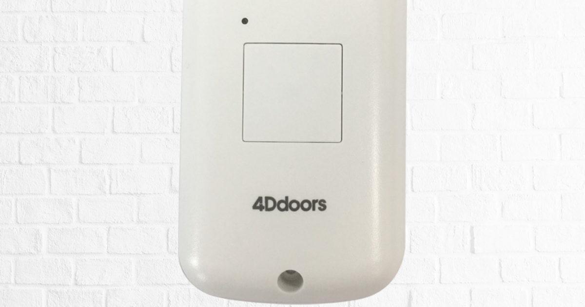 4ddoors 4dr1 Garage Door Wall Button Quicklift Garage Doors